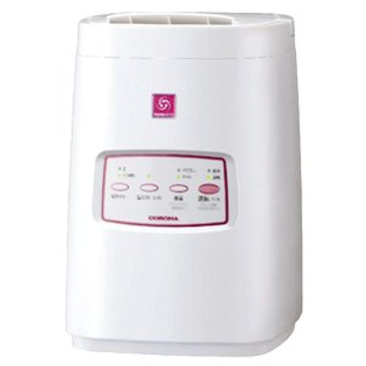 協同いじめっ子ましい美容保湿器 ナノリフレ(nano refre) CNR-400B