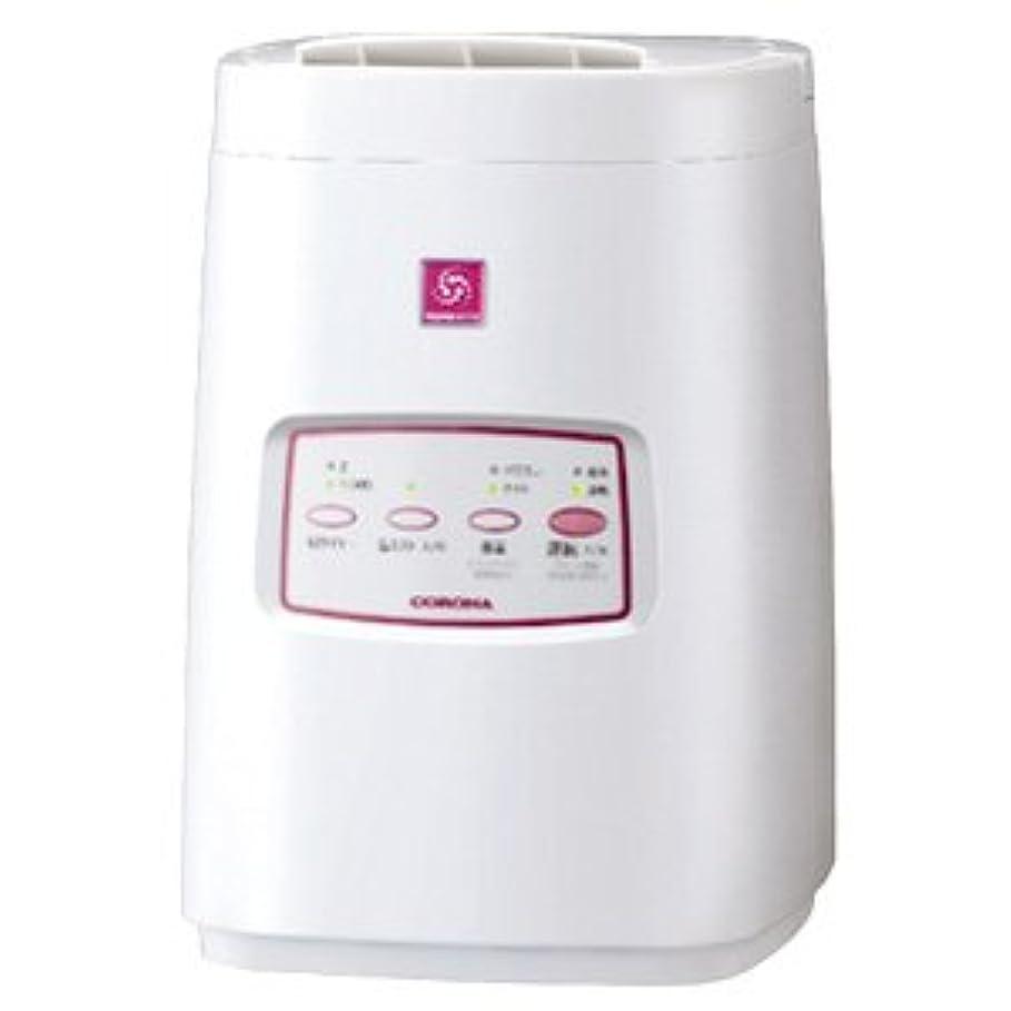香水開示する親指美容保湿器 ナノリフレ(nano refre) CNR-400B