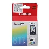 Canon PIXMA CL-811XL Color FINE Cartridge - 3-Color Ink 並行輸入品