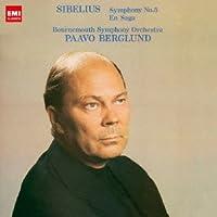 シベリウス:交響曲第5番&交響詩「ある伝説」