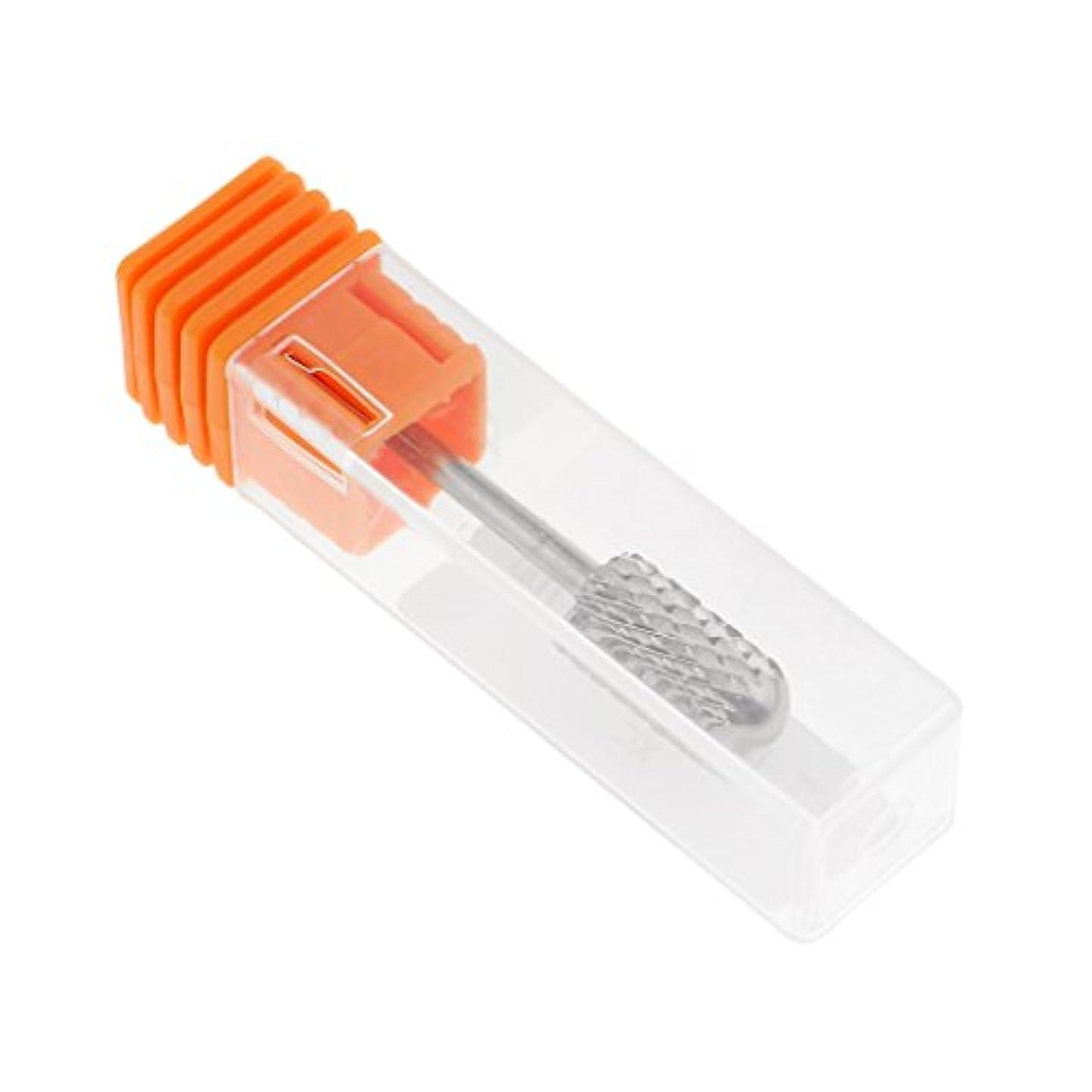 短命扱いやすい膨張するネイルドリルビット ネイルアート マニキュア ポリッシャー ファイル グラインダーキューティクル リムーバー スムーズ 4タイプ - G12-XC