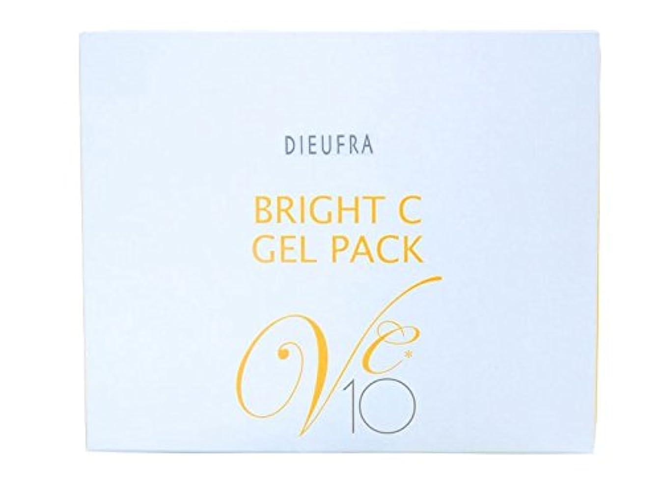 主要な自動化センサーデュフラ ブライトC ジェルパック 30包入