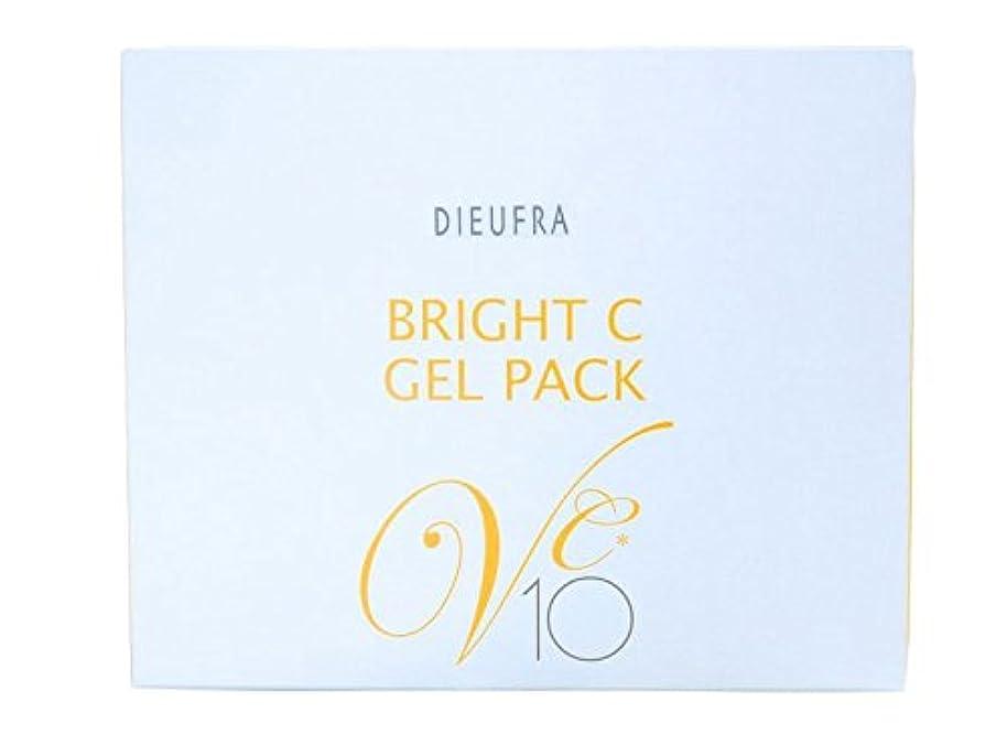 純正廃止九月デュフラ ブライトC ジェルパック 30包入