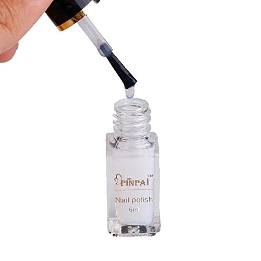 ブロー湿度ほめるミラー色 ネイルカラー BOBOGOJP シルバーマニキュア キラキラ オシャレ ネイルカラー 人気 流行 塗りやすい 速乾 指先 爪先 ネイル用 1ボトル (B)
