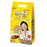 韓国Maximモカゴールドコーヒーミックス(12g×100) 2個 ■韓国食品■韓国食材■韓国お茶 ■蜂蜜入りお茶■お茶■韓国コーヒー■インスタントコーヒー■美味しいコーヒー■