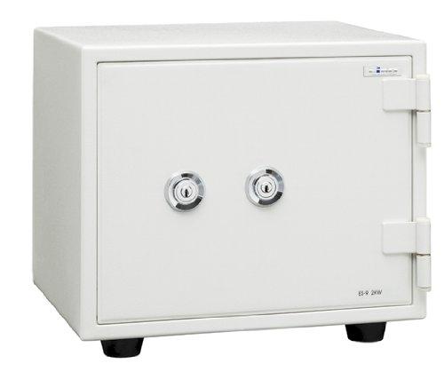家庭用 耐火金庫 シリンダー ES-9-2KW