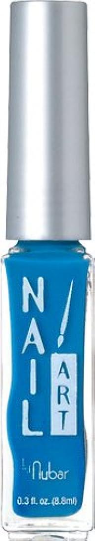 幸運なゲージ添加剤ヌバー ネイルアート  A121