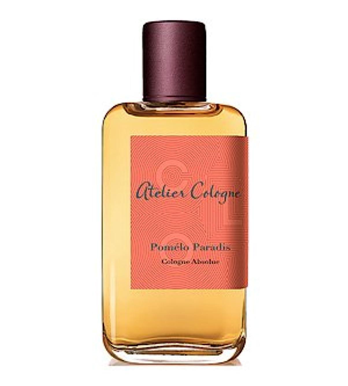 アテンダント助けてもろいAtelier Cologne Pomelo Paradis (アトリエ コロン ポメロ パラディス) 3.3 oz (100ml) Cologne Absolue