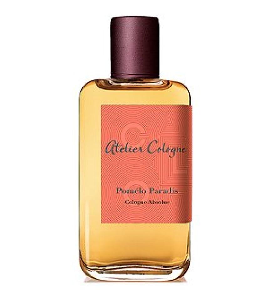 レッドデート論理的文句を言うAtelier Cologne Pomelo Paradis (アトリエ コロン ポメロ パラディス) 3.3 oz (100ml) Cologne Absolue