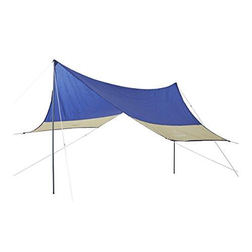 キャプテンスタッグ(CAPTAIN STAG) テント タープ サンシェルター オルディナ ヘキサ タープ セットM-3167