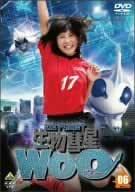 生物彗星WoO 6 [DVD]
