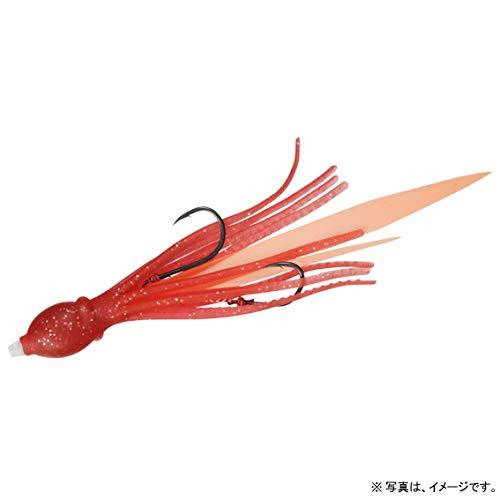 ダイワ(Daiwa) タイラバ タコマラカスユニット 紅牙 SS M ブラッディ/オレンジ