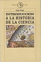Introduccion a la Historia de La Ciencia