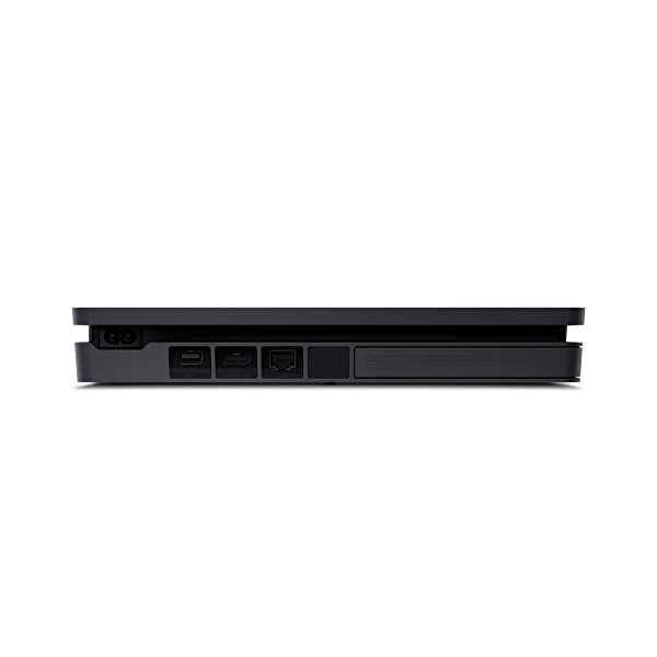 PlayStation 4 ジェット・ブラッ...の紹介画像11
