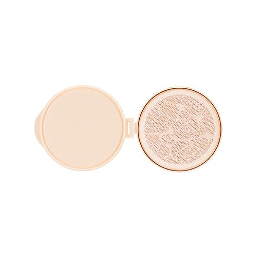 カップルくぼみお父さん[New] MISSHA Misa Geumseol Tension Pact [Refill] 17g/ミシャ 美思 金雪(クムソル) テンション パクト [リフィル] 17g (#1 Bright Light) [並行輸入品]