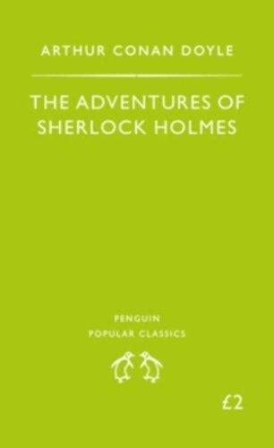 The Adventures of Sherlock Holmesの詳細を見る