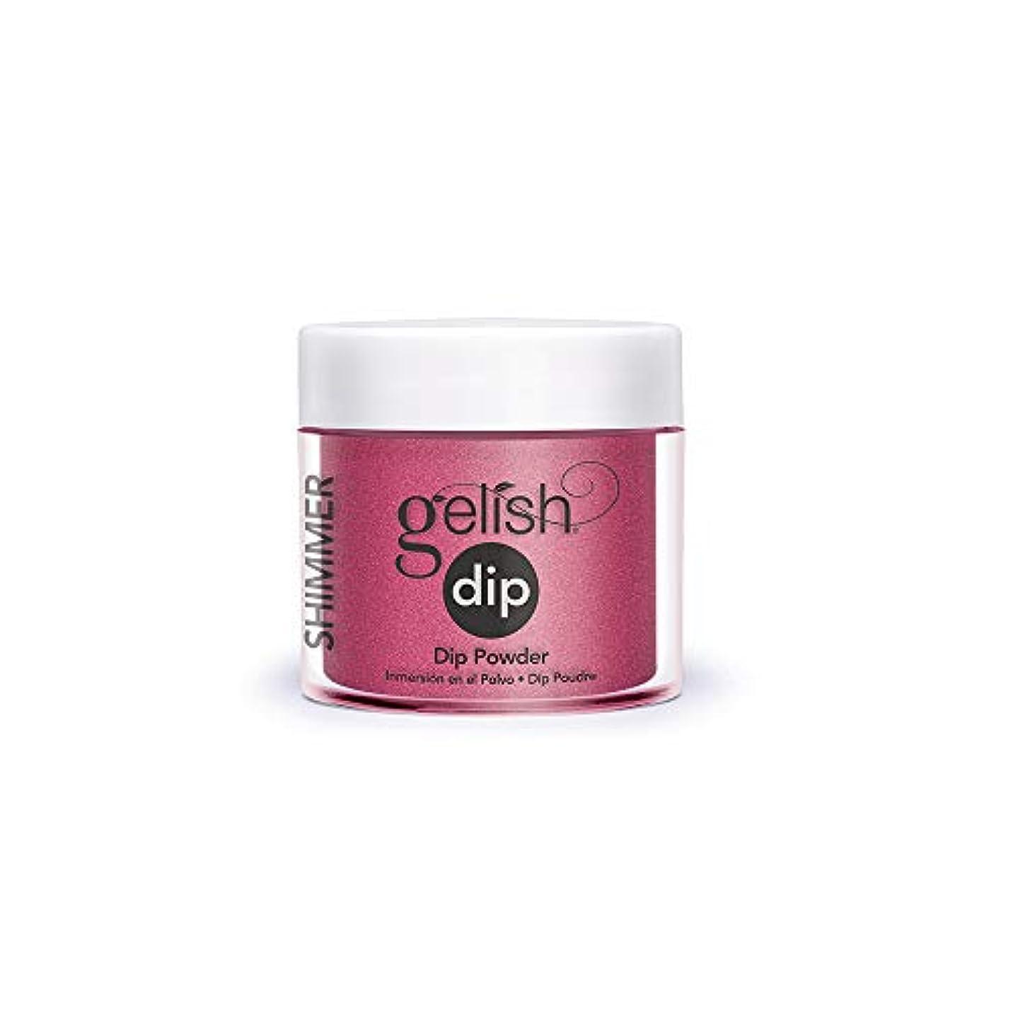 知事ナチュラルコンチネンタルHarmony Gelish - Acrylic Dip Powder - Best Dressed - 23g / 0.8oz