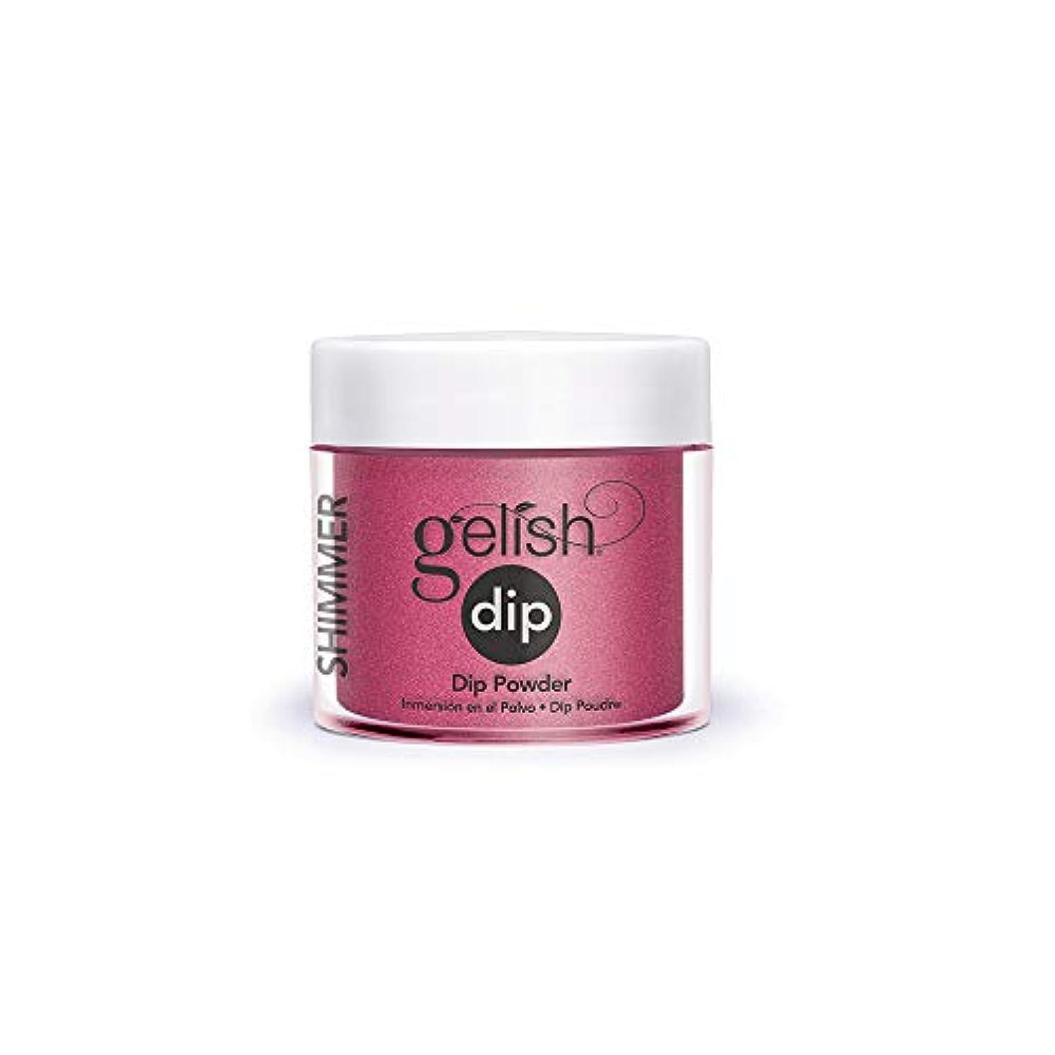 カメ胚芽木材Harmony Gelish - Acrylic Dip Powder - Best Dressed - 23g / 0.8oz