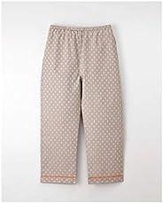 ナガイレーベン 患者衣ズボン RG-1453(L) ベージュ