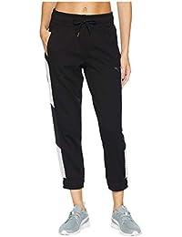 [PUMA(プーマ)] レディースセータージャンプスーツ A.C.E. 7/8 Sweatpants Black L