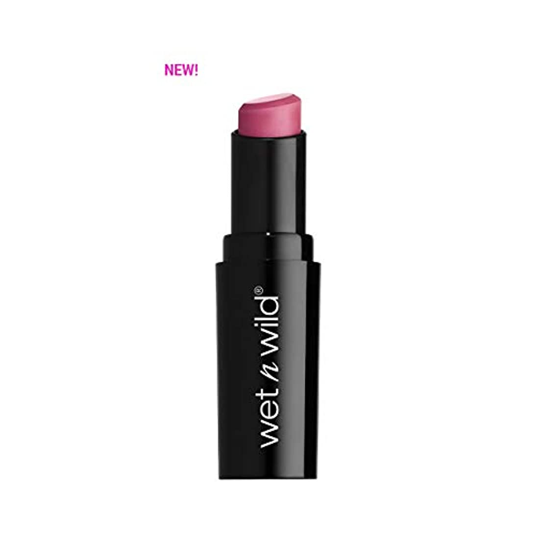 理解最大工場(6 Pack) WET N WILD Mega Last Matte Lip Cover - Smooth Mauves (並行輸入品)