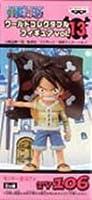 ONE PIECE ワンピース ワールドコレクタブルフィギュア vol.13 TV106 モンキー・D・ルフィ