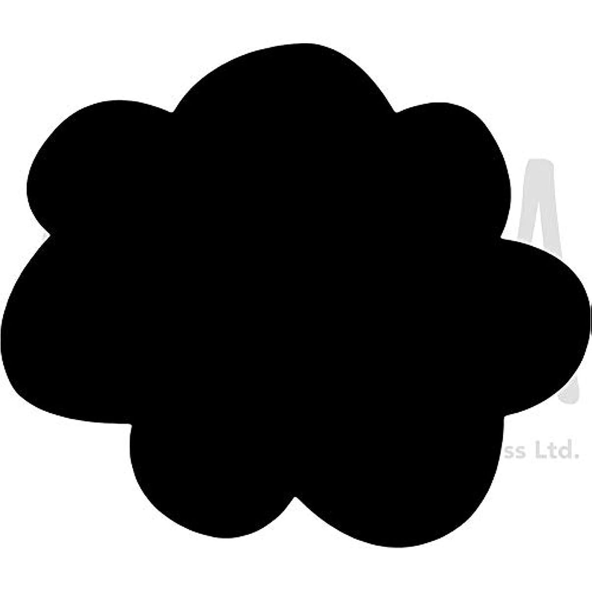 テレマコス感情の住所Azeeda A3 「雲」壁ステンシル/テンプレート (WS00019202)