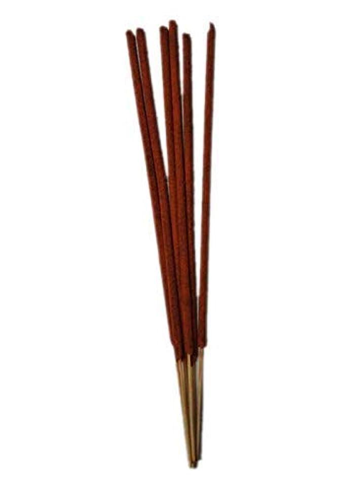 蓋すでに再生可能AMUL Agarbatti Red Incense Sticks (1 Kg. Pack)