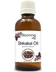 SHIKAKAI OIL 100% NATURAL PURE UNDILUTED UNCUT OIL 50ML