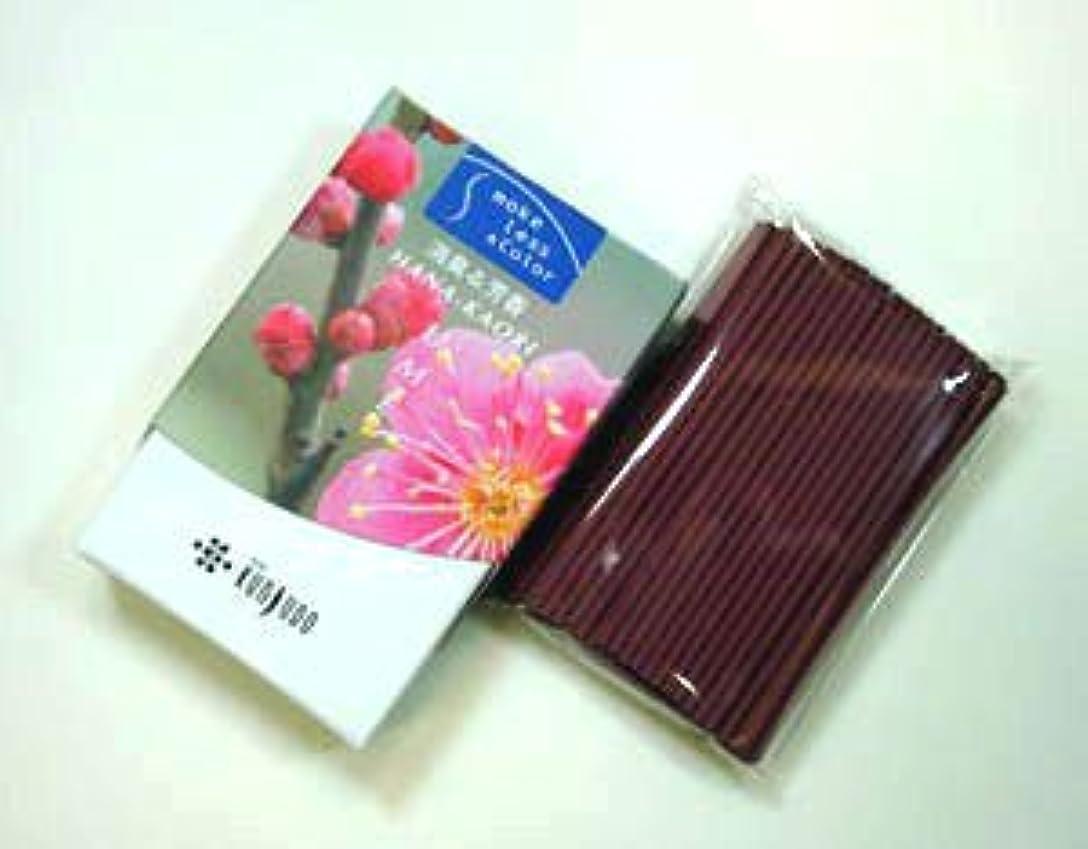 食べる第九触覚薫寿堂【花かおり 梅 ミニ】 スティック 【お香】