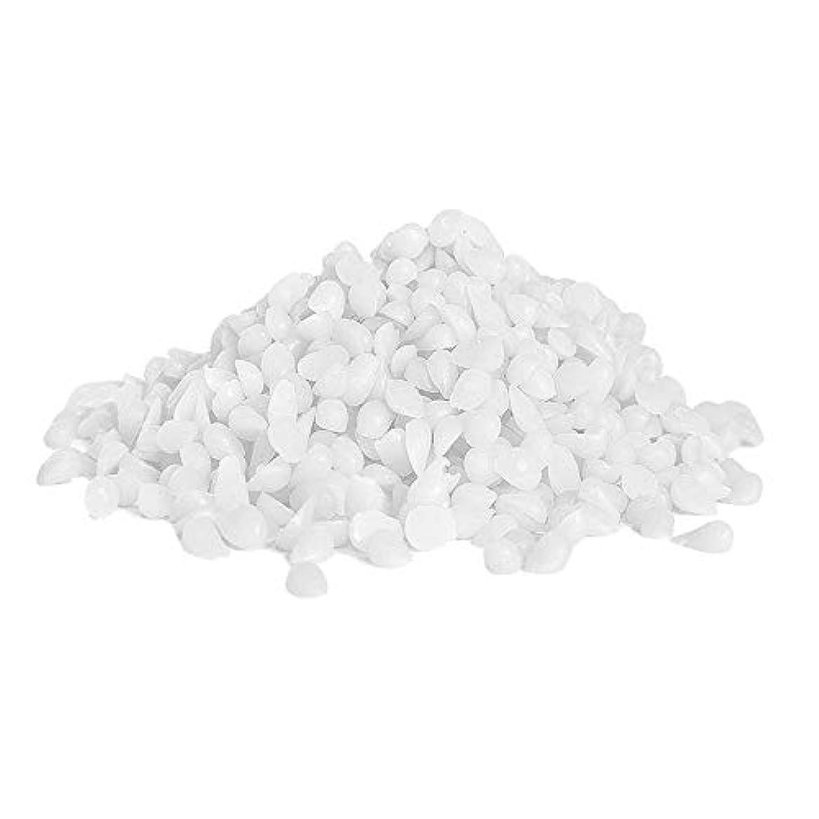 フォローコールド適性Tenflyer  ミツロウペレットイエローホワイトトローチ化粧品グレードキャンドルシャップスティックミツロウペレット