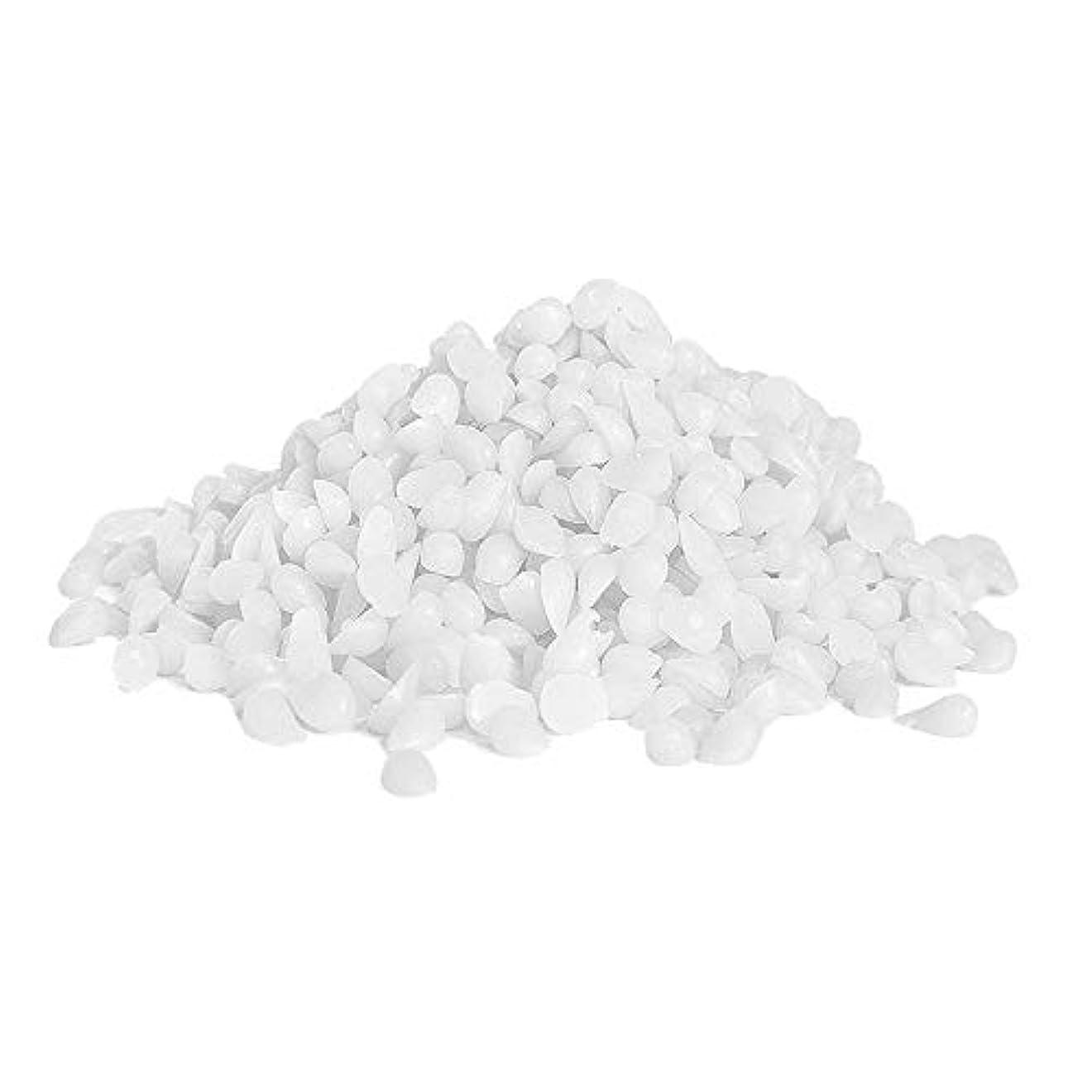 Tenflyer  ミツロウペレットイエローホワイトトローチ化粧品グレードキャンドルシャップスティックミツロウペレット