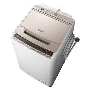 HITACHI(日立)『全自動洗濯機(BW-V100E)』