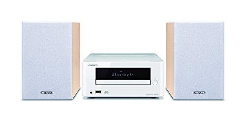 Onkyo (オンキヨー) CDレシーバーシステム B01LC5Y2XC 1枚目