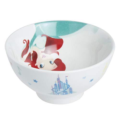 ディズニー  プリンセス 子ども食器 茶碗  SAN2724