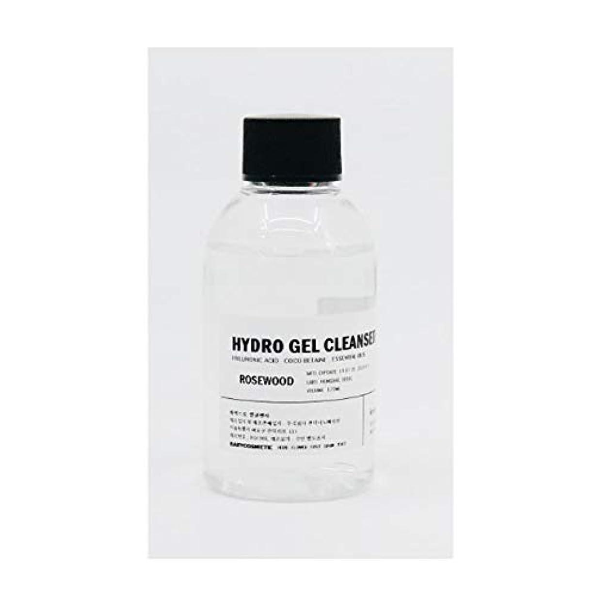 とは異なり誰でもサルベージローラプスpH5ハイドロゼルクレンザー 120ml 韓国コスメ、Rawlabs pH5 Hydro Gel Cleanser 120ml Korean Cosmetics [海外直送品] (No 3. rosewood)