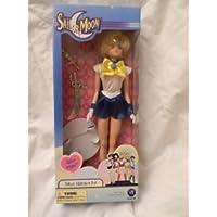 Sailor Uranus Doll Rare 11-1/2