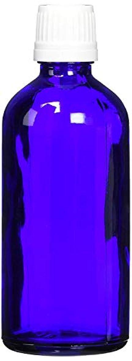 合法海峡ひも先例ease 遮光ビン ブルー 100ml