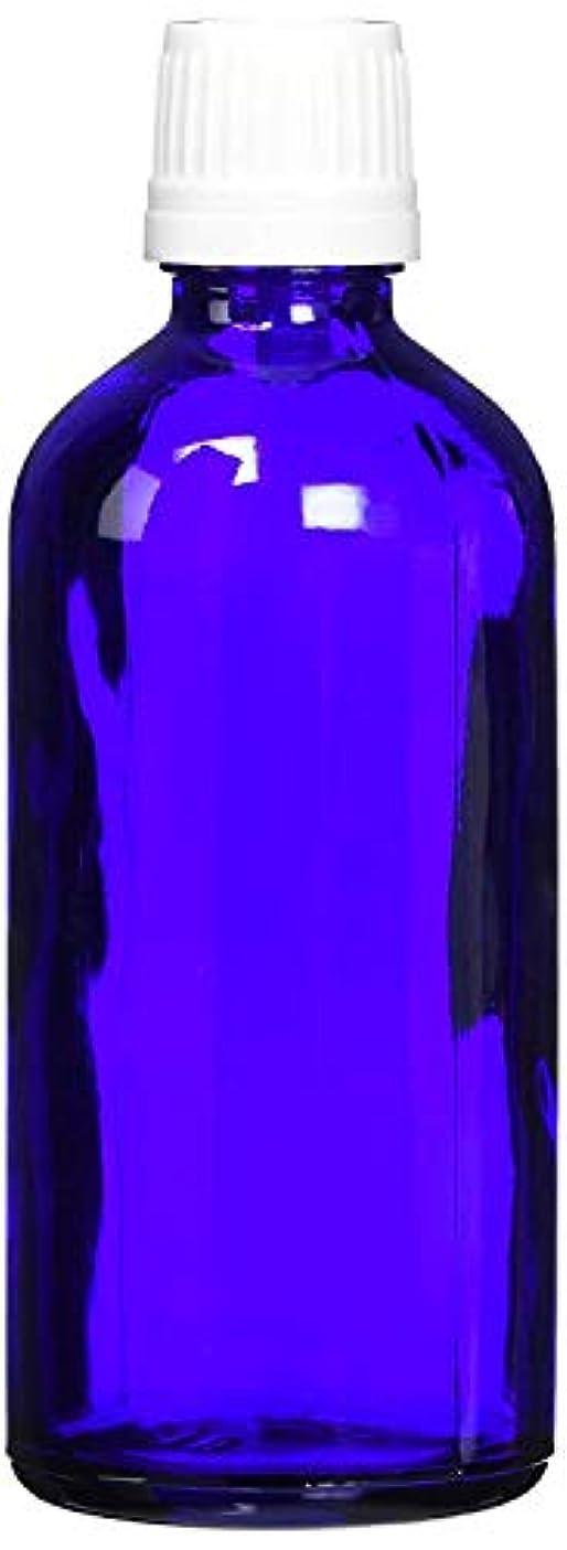 ガソリンペダルまとめるease 遮光ビン ブルー 100ml