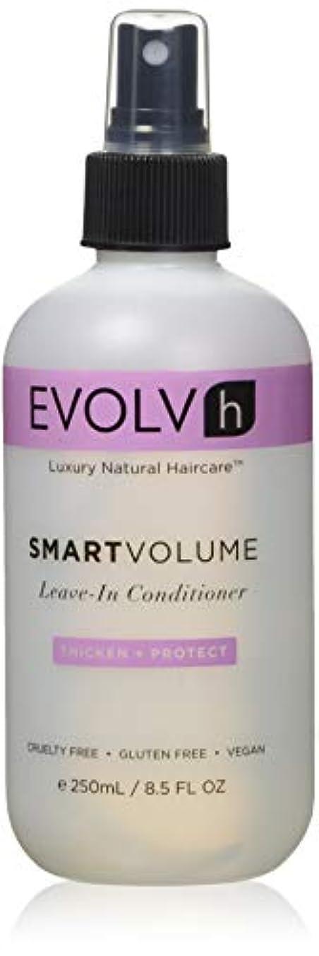 守銭奴人口見るSmartVolume Volumizing Leave-In Conditioner