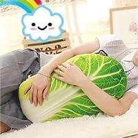 5W 野菜ぬいぐるみ 抱き枕 置物 野菜クッション おもちゃ 誕生日 六種類 寝具の用品 個性派 座布団 白菜 ジャガイモ ブロッコリー