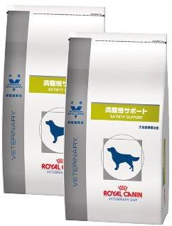 ロイヤルカナン 療法食 満腹感サポート ドライ 犬用 3kg...