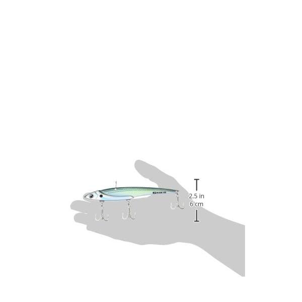 メジャークラフト ルアー ジグパラ ブレード ...の紹介画像4
