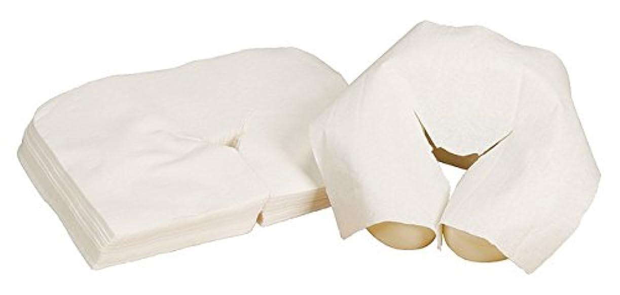 フィードオンカーテン直接アースライト 高級厚めディスポフェイスカバー