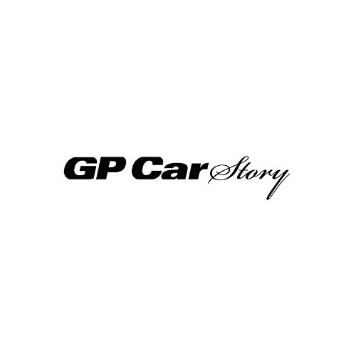 GP CAR STORY Vol.22 ムック – 2017/12/7