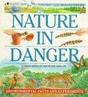 Nature in Danger (Young Discoverers)