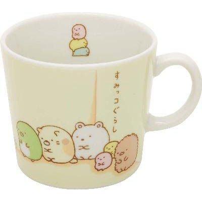 【すみっコぐらし】マグカップ(すみっこ)