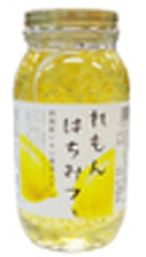 梅屋ハネー れもんはちみつ (瓶) 960g