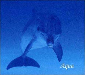 Aqua 海に浪漫を追求めて