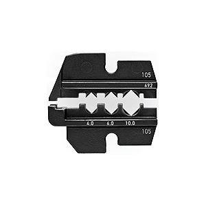 KNIPEX(クニペックス)9749-69-2 交換用ダイス...